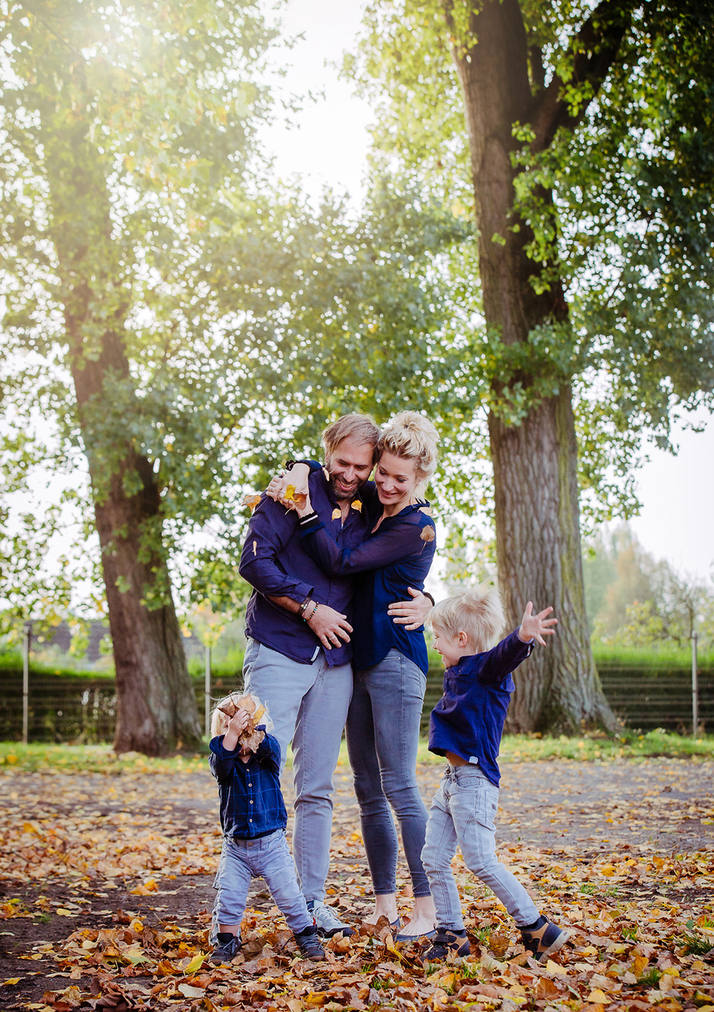 herbst family life shooting