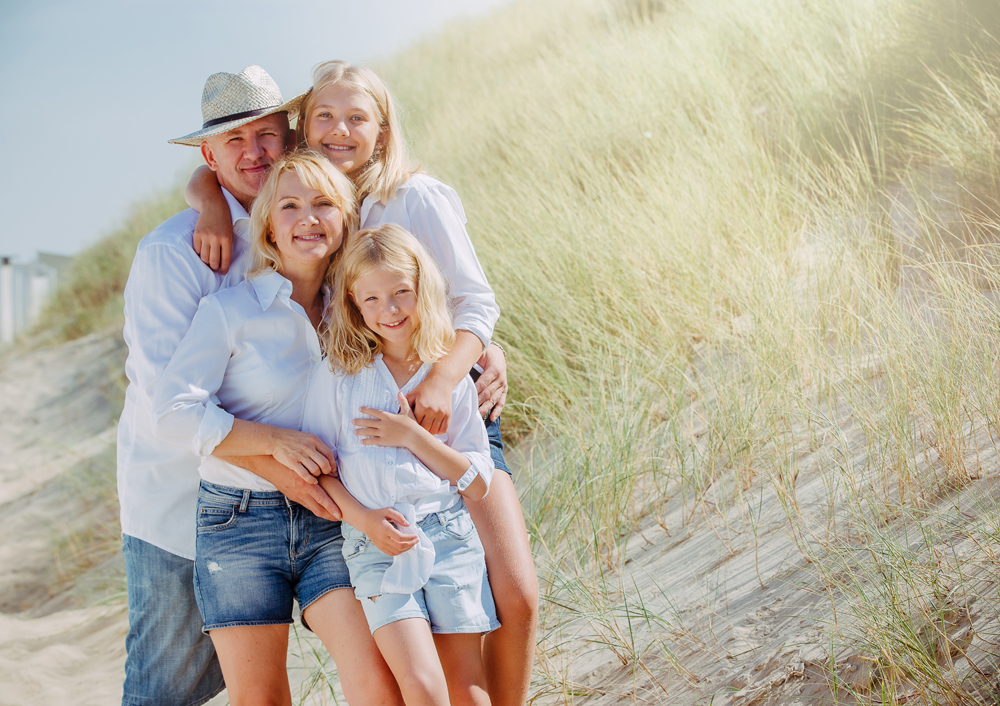 strand beach familie geschwister fotoshooting