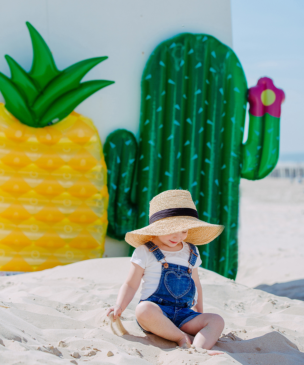 strand kids beach familie fotoshooting